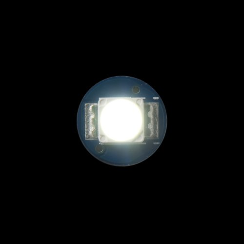 Putco 280003W Type T White LED Stick Bulb - Pair