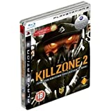 Killzone 2 limited edition metal tin | we collect games.