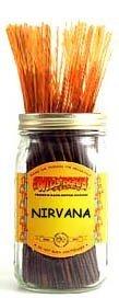 - Nirvana - 100 Wildberry Incense Sticks