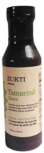 Where to find tamarind sauce?
