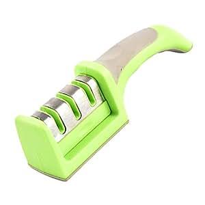 Mazur Afilador de cuchillos de mano del hogar creativo 3 ...