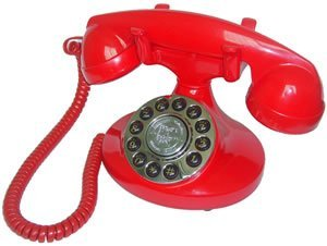 1920s Classic Princess Phone Replica product image