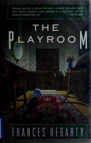 book cover of The Playroom