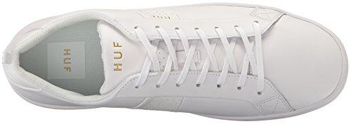 clearance footaction HUF Men's Boyd Skateboarding Shoe White 2014 newest online 2slwFO