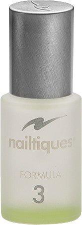 Nailtiques Nail Protein Formula 3 - 0.5 oz
