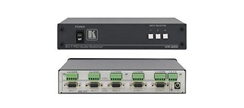 (Kramer Electronics VP-32K video switch )