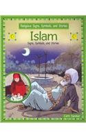 Islam: Signs, Symbols, and Stories (Religious Signs, Symbols, and Stories) by Powerkids Pr (Image #1)