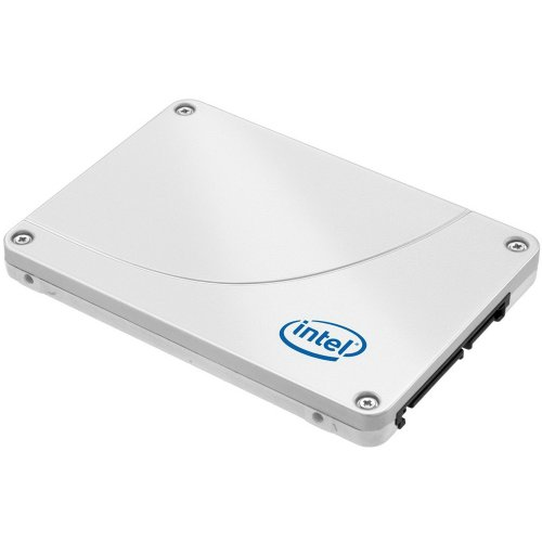 INTEL 520 Series 120GB 2.5 OEM - SSDSC2CW120A310 by Intel