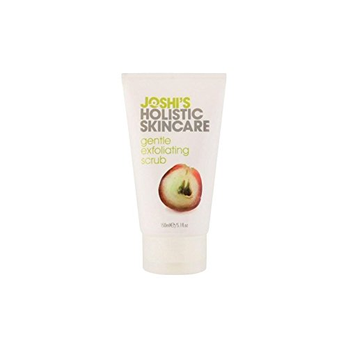 Joshi's Holistic Skincare Gentle Exfoliating Scrub – 150ml (Pack of 6)
