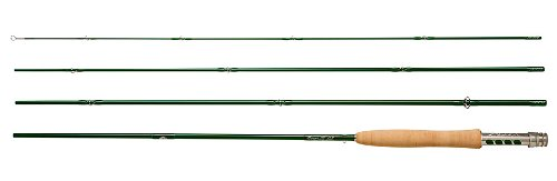 Winston Boron IIIx 690-4 Fly Rod Outfit (9'0'', 6wt, 4pc) by Winston
