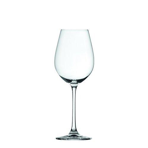 White Wine Glass Set, Set Of Four Spiegelau Best White Wine Glasses - Crystal