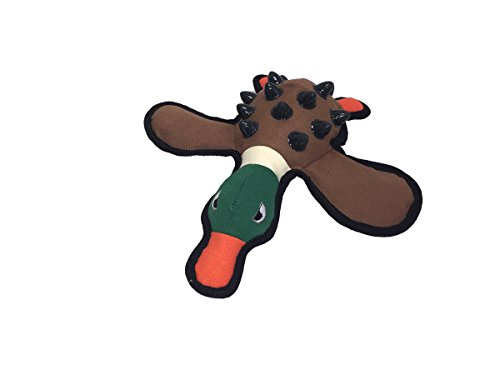 Multipet Dura Bites Duck Dog Toy product image