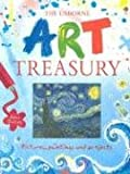 The Usborne Art Treasury