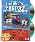 Ray Lokar's Fundamentals Factory for Youth Basketball (DVD)