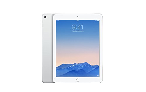 ipad air silver 16gb - 7