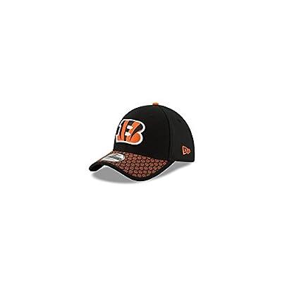 New Era 39Thirty Cap NFL 2017 SIDELINE Cincinnati Bengals - M/L