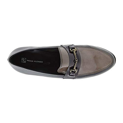 Negro Zapatos Charol Charol Negro Zapatos Piel Zapatos Piel qORtPw