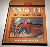 John Paul Jones, Clara A. Simmons, 155750833X