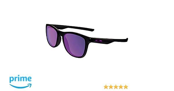 8a733ebf0a Oakley 0OO9340 Gafas de sol, Polished Black Ink, 52 para Hombre: Amazon.es:  Ropa y accesorios