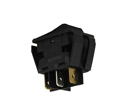 Switch WP9872161 for Whirlpool Trash Compactor AH990755 EA990755 PS990755 WP9872161 Genuine