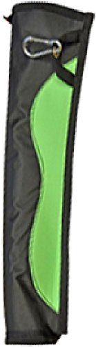 Bohning Youth Tube Quiver, Neon Green