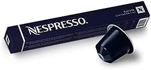 علبة كبسولات صنع قهوة كازار 10 قطع من نسبرسو 762300