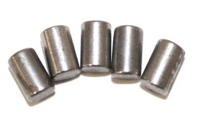 PREMIUM MAIN BEARING DOWEL PIN SET, For Type 1 VW, 5 Pieces Appletree Automotive