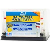 (DPD Saltwater Master Test KIT - 550 Tests)