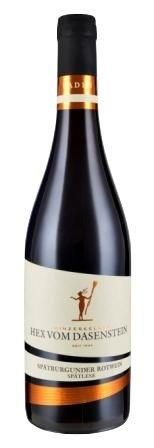 2013* Hex vom Dasenstein Spätburgunder Rotwein Spätlese (6 x 0,75L)