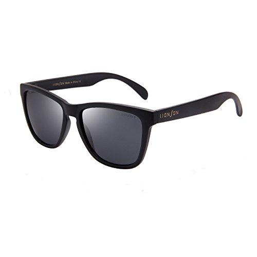Eyeglasses Sunglasses Black Ladies Designer Wayfarer For Mirrored ...