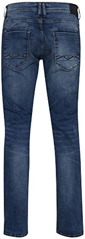 Blend Jeans 32 rozmiar 28 Denim Middle: Odzież
