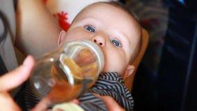 Baby colic : Babies' Magic Tea works