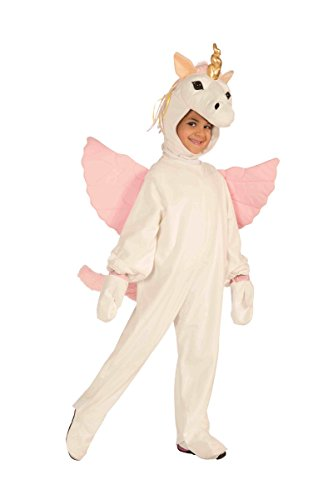 sc 1 st  Amazon.com & Amazon.com: Toddler Plush Unicorn Halloween Costume: Toys u0026 Games