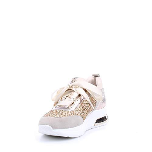 Rose Sneakers B18013 Jo Femme Liu wzqTnI87Y