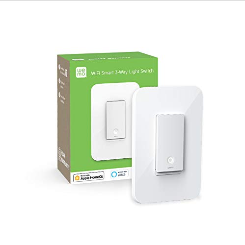 The Best Smart WiFi Light Switches and Plugs You Need (2019
