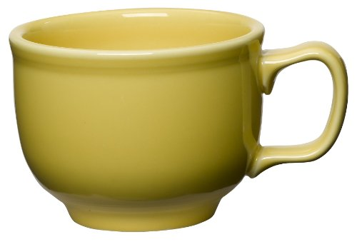 Fiesta 18-Ounce Jumbo Cup, Sunflower ()