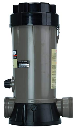 Hayward CL200 In-line Automatic Chemical Feeder (Renewed) ()