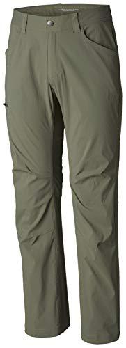 Columbia Men's Silver Ridge Ii Stretch Pant, Cypress, 42x30