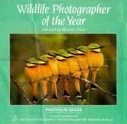 Wildlife Photographer of the Year: Portfolio Seven Hardcover March 1, 1998