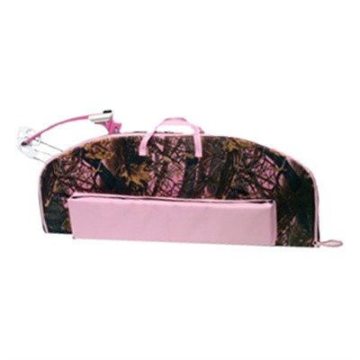 30-06 OUTDOORS GIRLS' PRINCESS CAMO 39' BOW CASE