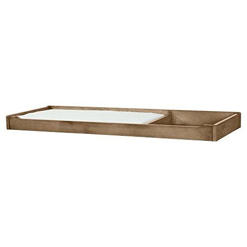Price comparison product image Westwood Design Pine Ridge / Stone Harbor Changer Top,  Cashew