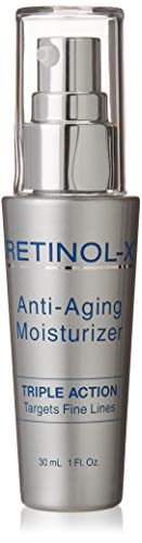 (Retinol-X Triple Action Anti-Aging Moisturizer, 1-Ounce Bottle)
