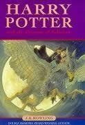 Harry Potter and the Prisoner of Azkaban (Book 3) by Rowling, J....