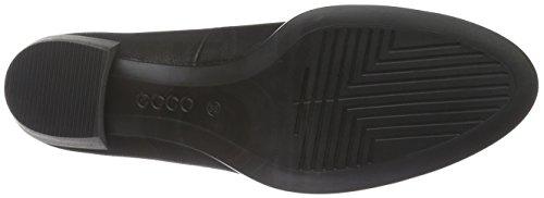 Hæle Høje 35 For Ecco Sorte black2001 Form Kvinder 8qgwqTISx