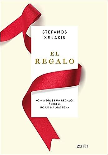 El regalo de Stefanos Xenakis