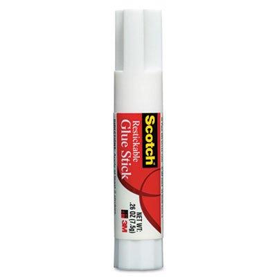 It Post Glue (Scotch Restickable Glue Stick)