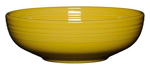 Fiesta 68 oz Bistro Serving Bowl, Large, Sunflower