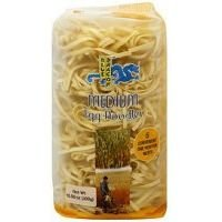 Chinese Egg Noodles (Blue Dragon Medium Egg Noodle Nests, 10.58 Ounce (Pack of 8))