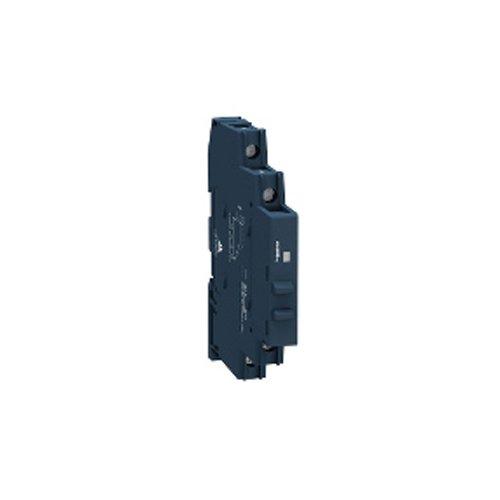 Schneider Electric SSM1A36BDR Relay 1Ph 24VDC, 1 Ph Ssr 600Vac 6A 24Vd