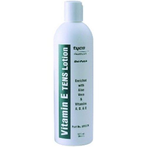 Kendall Moisturizing Moisturizer - Vitamin E TENS Lotion - 12 oz Bottle